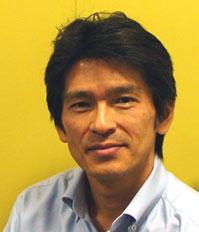 岡部聡教授